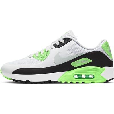 Nike Golf Shoes - Air Max 90 G - Flash Lime NRG 2021