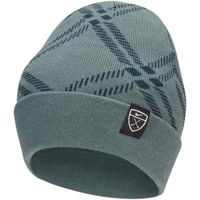 Nike Golf Hat - Reversible Statement Beanie - Hasta HO21