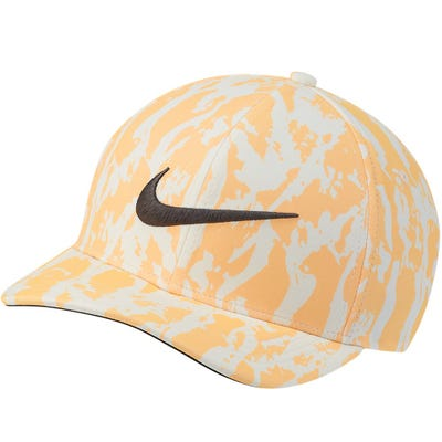Nike Golf Cap - NK Printed Aerobill CL99 - Melon Tint SU21