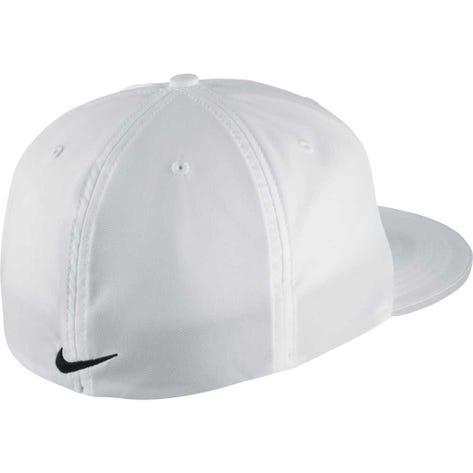 Nike Golf Cap - Aerobill True Statement - White SS19