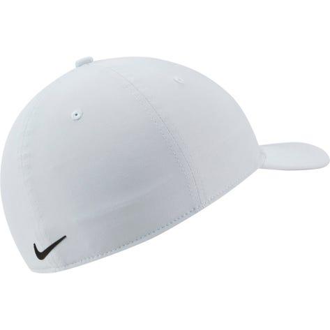 Nike Golf Cap - TW Aerobill Heritage 86 - Sky Grey SP21