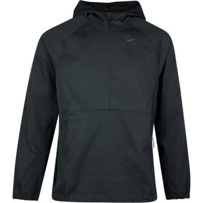 Nike Golf Jacket - NK Repel Hoodie - Black SP21
