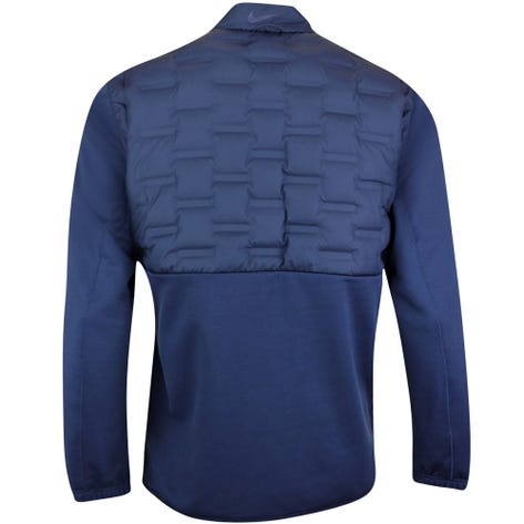 Nike Golf Jacket - Aeroloft Hyperadapt Repel - Obsidian FA20