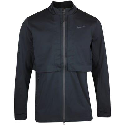 Nike Golf Jacket - SF ADV Rapid Adapt Waterproof - Black HO21
