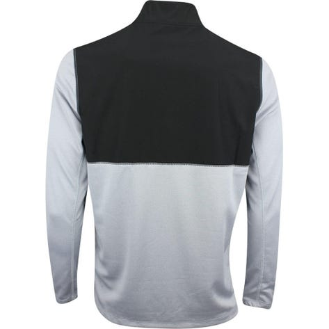 Nike Golf Pullover - NK Dry Core HZ - Pure Platinum AW19