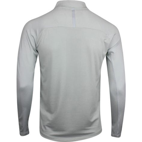 Nike Golf Pullover - NK Dry Knit Statement - Pure Platinum SS19