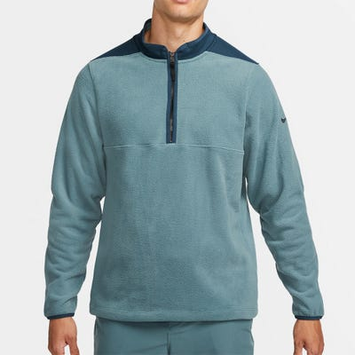Nike Golf Pullover - NK Therma Victory HZ - Hasta HO21