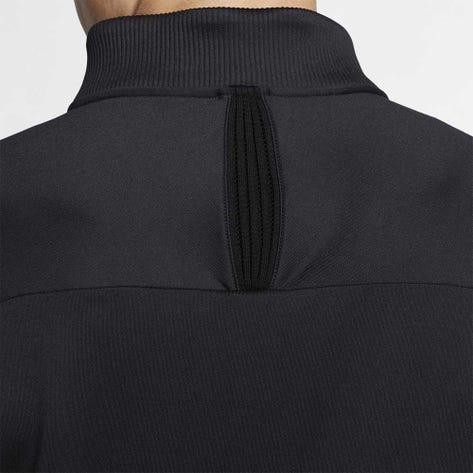 Nike Golf Pullover - NK Dry Vapor HZ - Black SS20