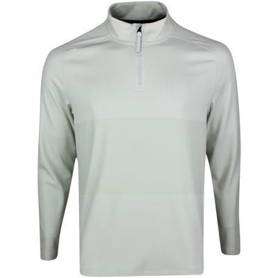 Nike Golf Pullover - NK Dry Vapor HZ - Photon Dust SP21