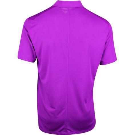 Nike Golf Shirt - NK Dry Victory Colour Block - Vivid Purple FA20
