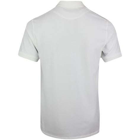 Nike Golf Shirt - The Nike Polo Slim - White SP21