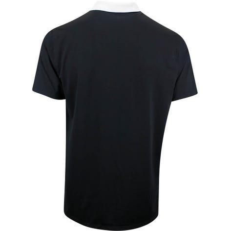 Nike Golf Shirt - Vapor Colour Block - Pure Platinum AW19
