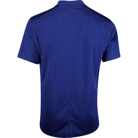 Nike Golf Shirt - NK Dry Victory Blade - Blue Void SS20