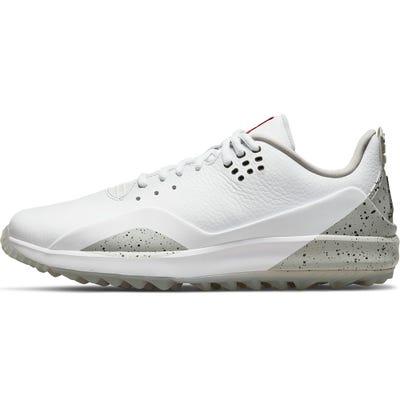 Nike Golf Shoes - Air Jordan ADG 3 - White 2021