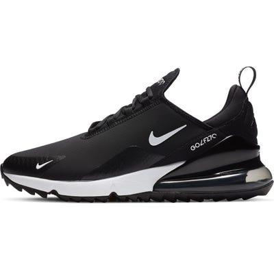 Nike Golf Shoes - Air Max 270 G - Black 2021