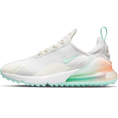 Nike Golf Shoes - Air Max 270 G - Sail 2021