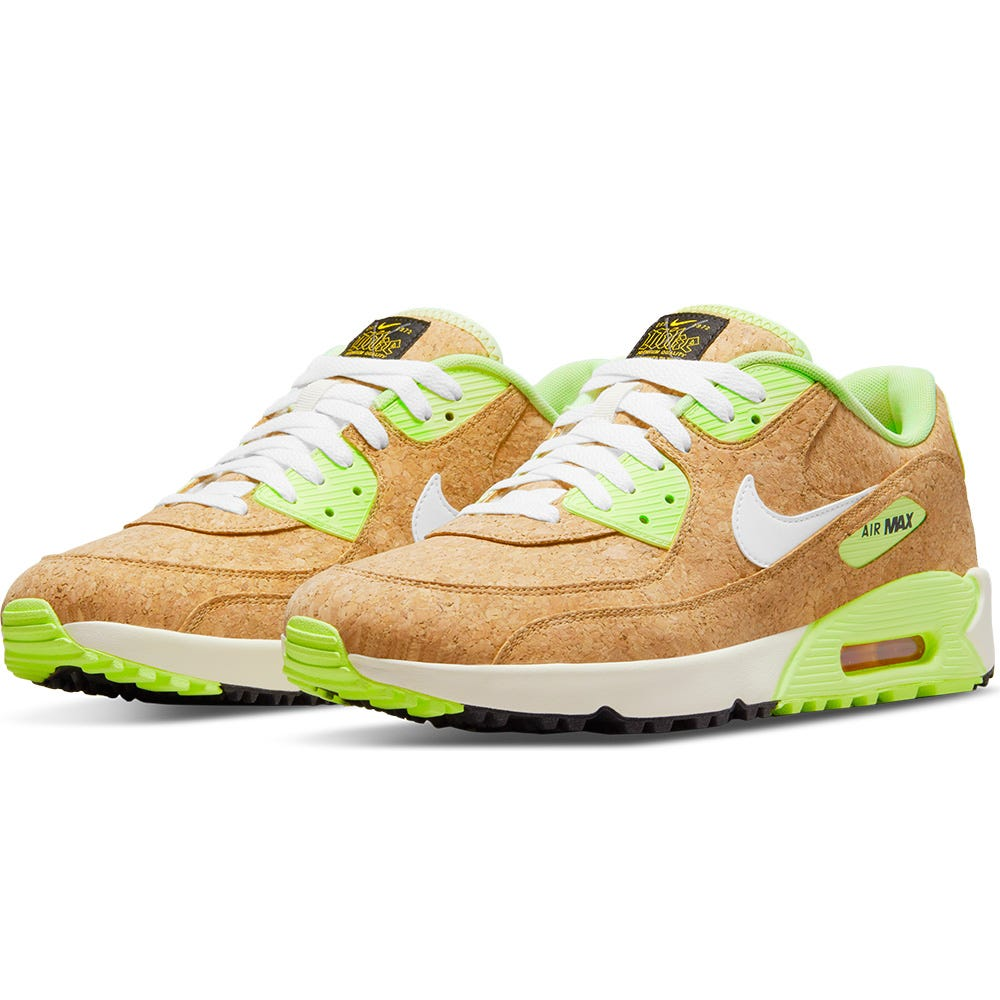 Nike Golf Shoes - Air Max 90 G - The Open NRG 2021
