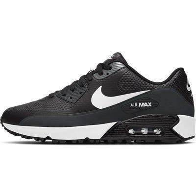Nike Golf Shoes - Air Max 90 G - Black 2021
