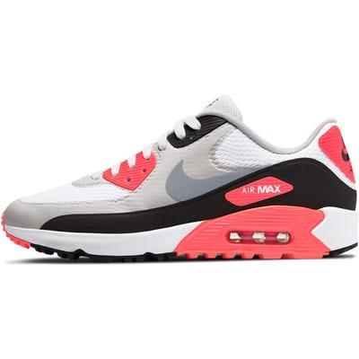 Nike Golf Shoes - Air Max 90 G - Infrared NRG 2021