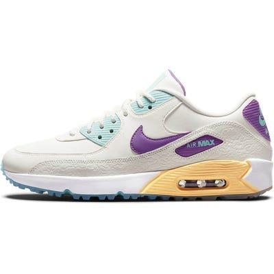 Nike Golf Shoes - Air Max 90 G - Torrey Pines NRG 2021