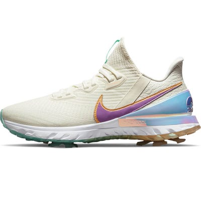 Nike Golf Shoes - Air Zoom Infinity Tour - Torrey Pines NRG 2021
