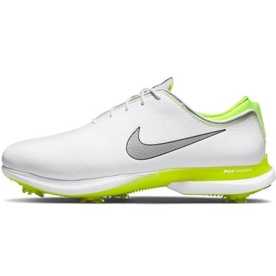 Nike Golf Shoes - Air Zoom Victory Tour 2 - White - Volt 2021