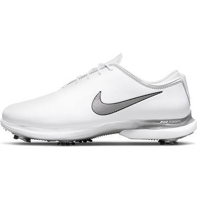 Nike Golf Shoes - Air Zoom Victory Tour 2 - White 2021