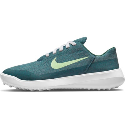 Nike Golf Shoes - Victory G Lite - Green Stone - Barely Volt 2021