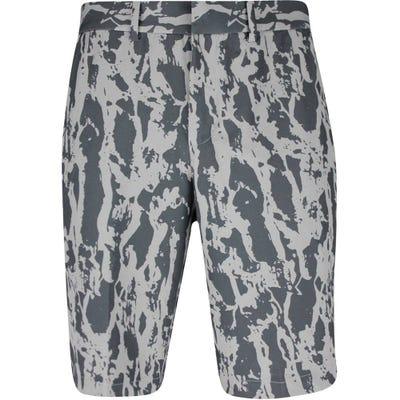 Nike Golf Shorts - NK Dri Fit Hybrid Print - Dust SU21