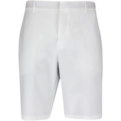 Nike Golf Shorts - NK Dri Fit Hybrid - White HO21