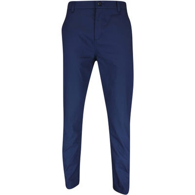Nike Golf Trousers - NK UV Chino Pant Slim - Obsidian HO21