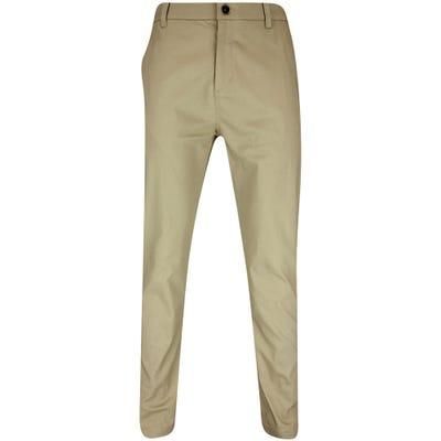 Nike Golf Trousers - NK UV Chino Pant Slim - Parachute Beige FA21