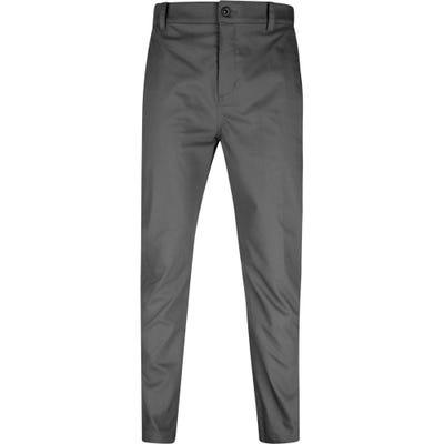 Nike Golf Trousers - NK UV Chino Pant Slim - Dark Smoke Grey HO21