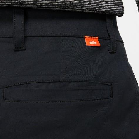 Nike Golf Trousers - NK UV Chino Pant Slim - Black HO21