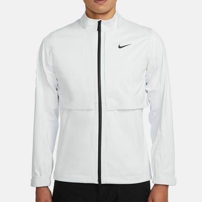 Nike Golf Jacket - SF ADV Rapid Adapt Waterproof - Photon Dust HO21