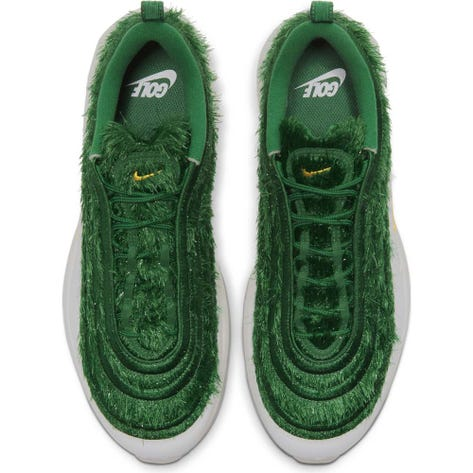 Nike Golf Shoes - Air Max 97 G - Green Grass NRG 2020