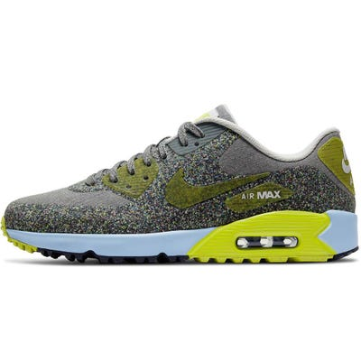 Nike Golf Shoes - Air Max 90 G - Recycled Canvas NRG 2021