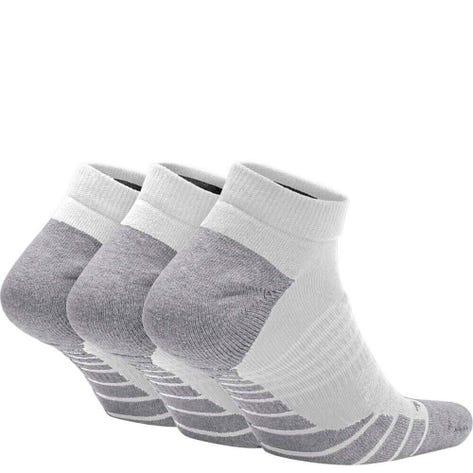 Nike Golf Socks - Everyday Max Ankle - White AW19