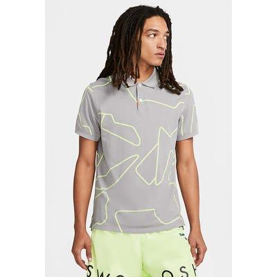 Nike Golf - MSTRS Golf Polo Shirts - Spring 2021
