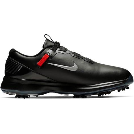 Nike Golf Shoes - TW71 FastFit - Black 2020