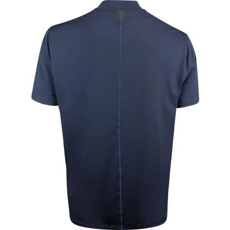 Nike Golf Shirt - TW Vapor Mock Neck - Obsidian SS19