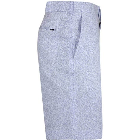 Ralph Lauren POLO Golf Shorts - Printed Chino - Sebonac Buds AW19