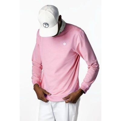 PUMA Golf - Arnold Palmer Crew Neck Sweater - Campaign 2021