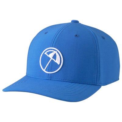 PUMA Golf Cap - Arnold Palmer Snapback - Future Blue AW21