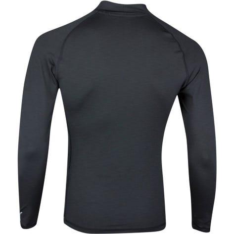 PUMA Golf Base Layer - Long Sleeve Mock - Black AW20