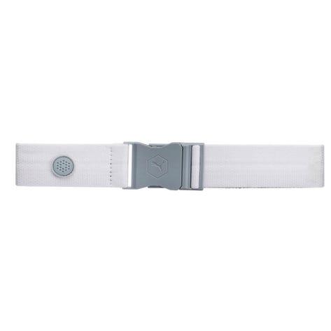 PUMA Golf Belt - Ultralite Stretch Web - Bright White AW19