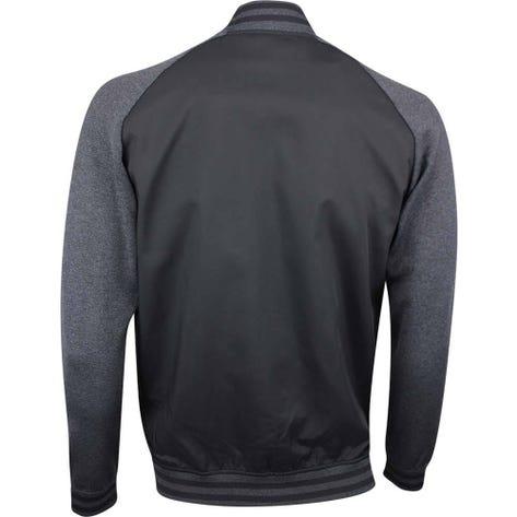 PUMA Golf Jacket - Bomber FZ - Black LE SS19