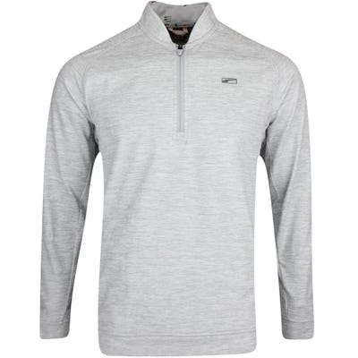 PUMA Golf Pullover - Moving Day Stealth QZ - High Rise LE AW21