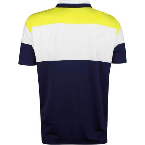 PUMA Golf Shirt - Nineties - Blazing Yellow SS19
