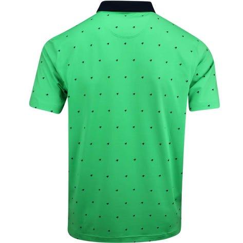 PUMA Golf Shirt - Skerries Polo - Irish Green LE AW19